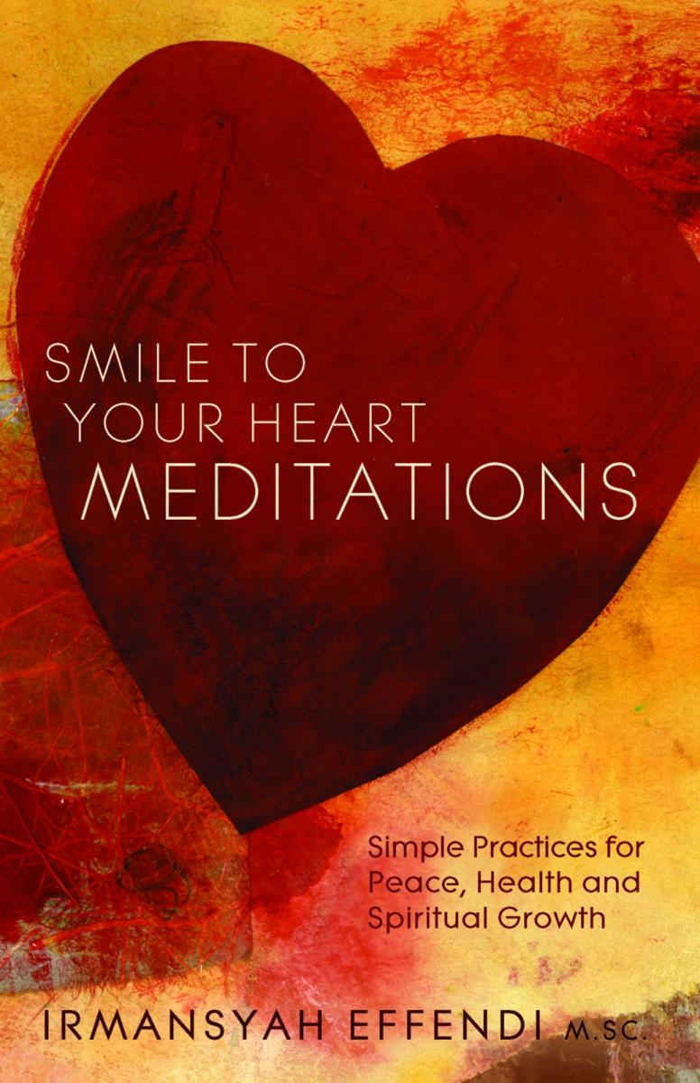 Smile To Your Heart Meditation