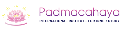 Padmacahaya, International Institute for Inner Study Logo
